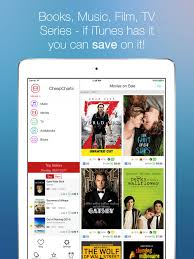 cheapcharts your media deals on the app store