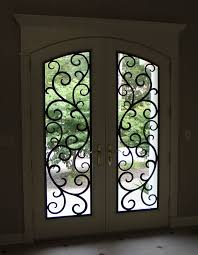 United Glass And Door by Top 25 Best Wrought Iron Doors Ideas On Pinterest Iron Front
