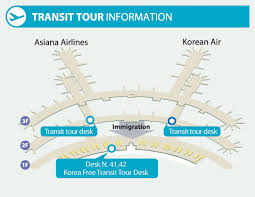 official site of korea tourism org incheon international airport