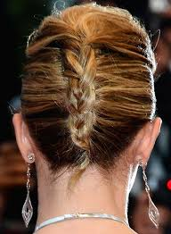 images of braids with french roll hairstyle 50 braided hairstyles that are perfect for prom