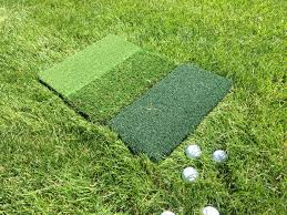Golf Driving Nets Backyard by How To Build Your Own Home Driving Range For Under 1k