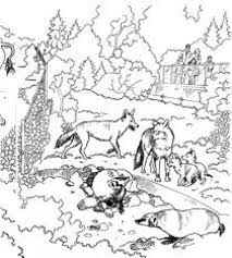 printable coloring pages of wolves contegri com