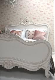 White Bed Best 25 Vintage Bed Frame Ideas On Pinterest Vintage Beds