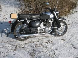 honda dream c 72 250 cm 1962 viljakkala motorcycle nettimoto