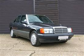 190e 1990 mercedes used mercedes 190 cars for sale with pistonheads