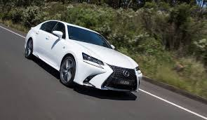 lexus gs sales figures 2016 lexus gs pricing and specifications new looks upgraded