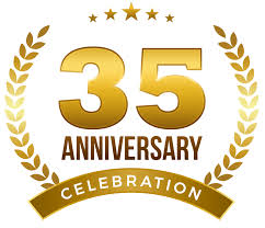 35 year anniversary about us precision thailand renewable energy