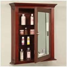 wood bathroom medicine cabinets simple wooden bathroom medicine cabinet with mirrored door home