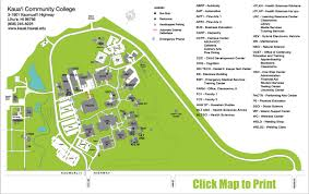 Miami Dade North Campus Map by Kcc Campus Map My Blog