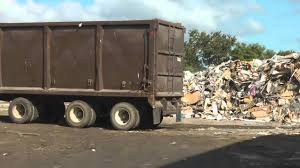 waste removal orillia mid ontario disposal youtube