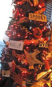50 best halloween tree u0027s images on pinterest halloween trees