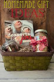 gifts from the kitchen ideas cookie mix in a jar recipe