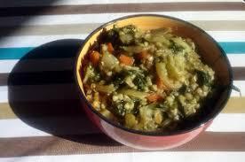 cuisiner les graines de sarrasin le risotto au sarrasin cela vous gagne nouvelle cuisine bio