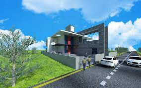 Home Design Plan View 3d Home Plans House Designs With Building Plans In Indian Style