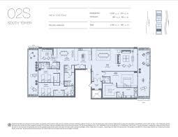 oceana key biscayne condos for sale rent floor plans