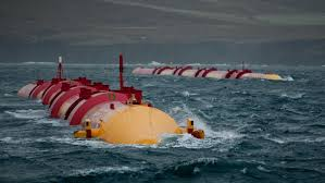 why wave power has lagged far behind as energy source yale e360