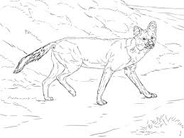 german shepherd coloring pages free wild dogs coloring pages free coloring pages
