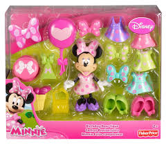 minnie s bowtique fisher price disney minnie s birthday birthday bowtique y6458