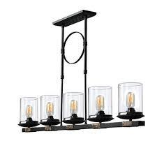 Lighting For Dining Room Lnc Industrial Pendant Lights Vintage Kitchen Island Lights For