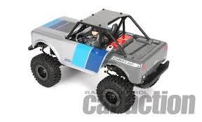 jeep rock crawler pro line ambush all new rtr rock crawler video rc car action