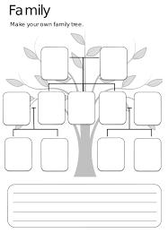 the 25 best family tree worksheet ideas on pinterest family