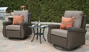 Small Space Patio Furniture Sets Fancy Small Space Patio Furniture Interesting Outdoor Regarding