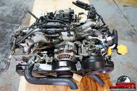 2004 subaru wrx engine jdm ej20 sohc egr 2 5 replacement engine only u2013 jdm engine world
