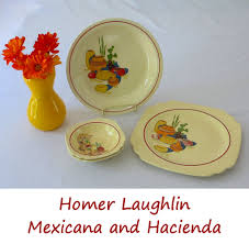 homer laughlin homer laughlin mexicana and hacienda s a tomatolife s a tomato