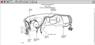 2002 hyundai accent wiring diagram diagram collections wiring