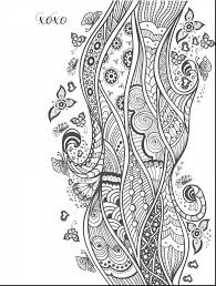 spectacular valentine heart coloring pages adults with valentines