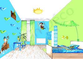 decoration chambre pirate decoration chambre pirate deco chambre garcon theme pirate deco