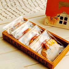 Gift Packages Aliexpress Com Buy 100pcs Lot Cake Gift Packages Opp Self