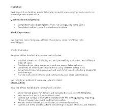 Welder Job Description For Resume Writing Fiction Book Report Cover Letter Ms Word Template Gui