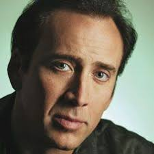 ghost film actress name greg gorman nicolas cage famous people and celebrity