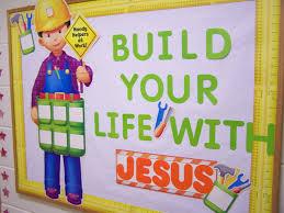 Nursery School Decorating Ideas by Best 25 Jesus Bulletin Boards Ideas On Pinterest Sunday School