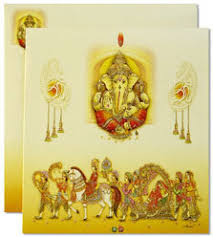 hindu invitation hindu wedding invitation cards in new palasia indore exporter