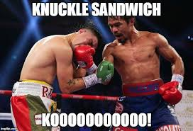 Manny Pacquiao Meme - manny pacquiao memes imgflip