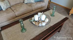 table runner for coffee table coffee table runner ideas table runners with coffee table runner