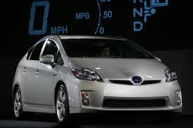 2009 toyota prius mpg the driver 2010 prius highest mpg retail vehicle