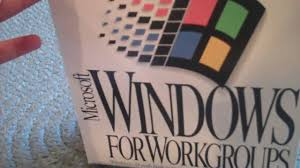 windows for workgroups 3 11 review box