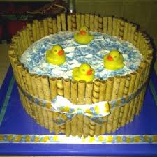 Rubber Ducky Baby Shower Centerpieces by 43 Best Duck Baby Shower Cakes Images On Pinterest Ducky Baby