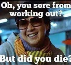 Exercise Meme - 30 funny workout pics every fitness junkie can realte to funny
