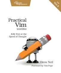 practical vim second edition edit text at the speed of thought