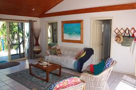 the beach house on picnic holiday house picnic bay magnetic island