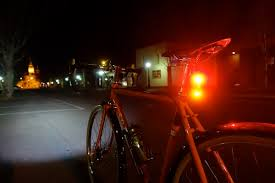 light and motion bike lights review review light motion vis 180 usb tail light bikerumor