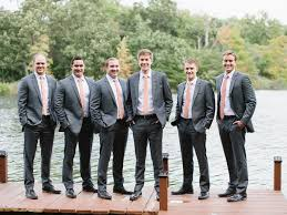 groom wedding 6 wedding day ideas for the groom and his guys southern living