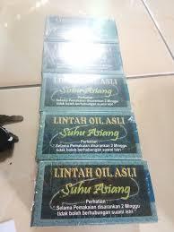 089672673099 jual minyak lintah papua original bekasi kota