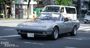 20 drool worthy classic ferraris in tokyo cars of tokyo