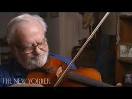 Blind Violinist Famous Joe U0027s Violin 2017 Oscar Nominee The Screening Room The New