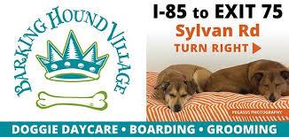 Dog Daycare Floor Plans by Barking Hound Village Airport